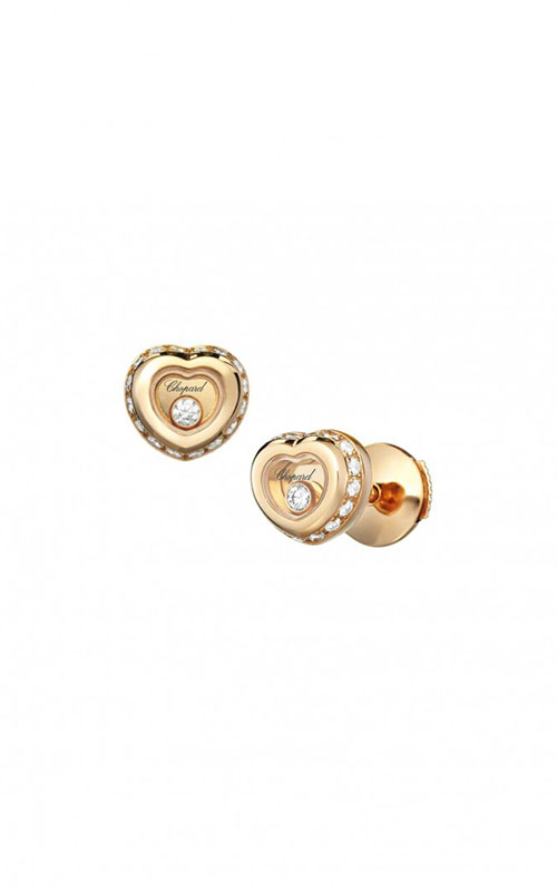 Chopard Happy Diamonds Earring 839008-5001 product image