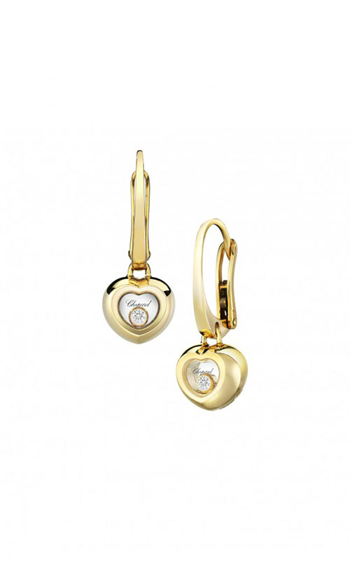 Chopard Happy Diamonds Earring 839007-0001 product image