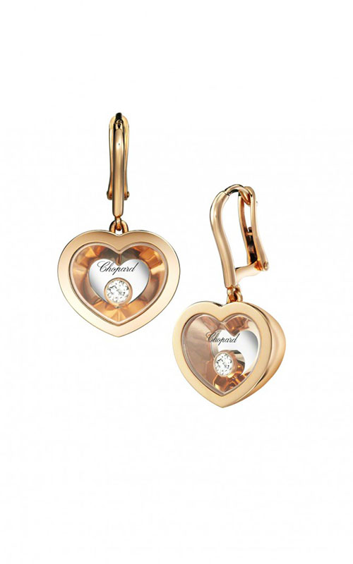 Chopard Happy Diamonds Earring 837773-5001 product image