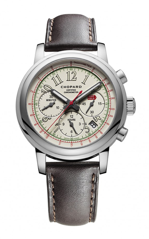 Chopard Mille Miglia Watch 168511-3036 product image