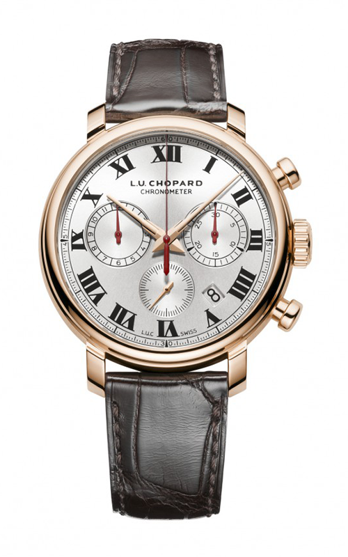 Chopard Chronograph Watch 161964-5001 product image