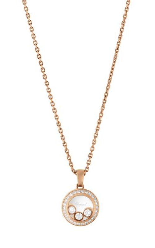 Chopard Happy Diamonds Necklace 799562-5003 product image