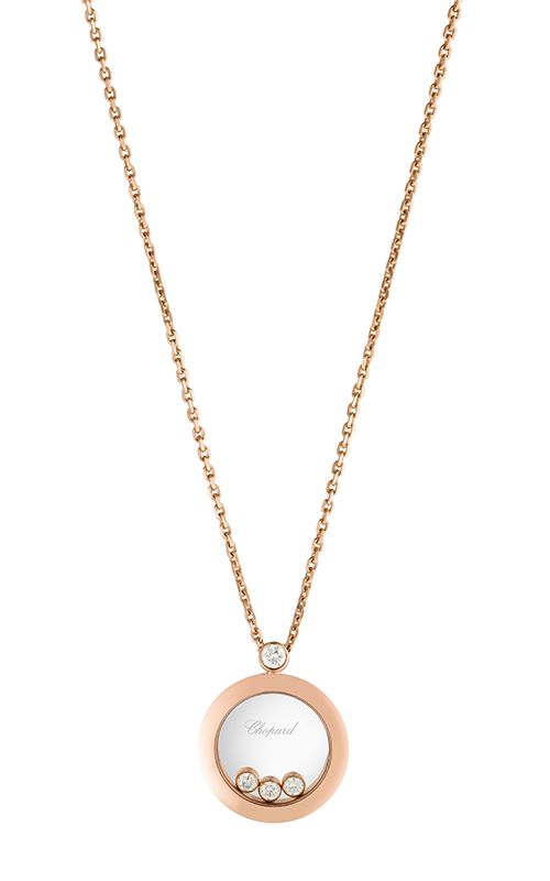 Chopard Happy Diamonds Necklace 793929-5201 product image