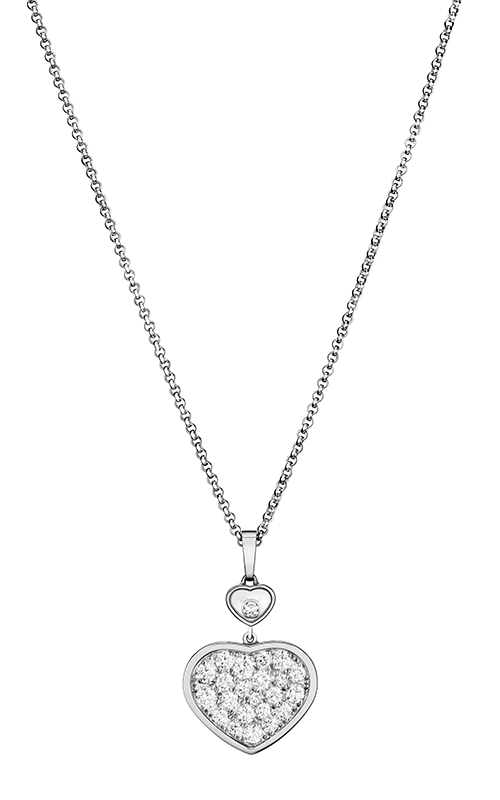 Chopard Happy Diamonds Necklace 797482-1009 product image