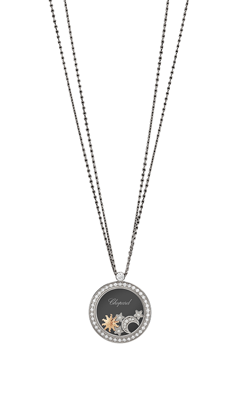 Chopard Happy Diamonds Necklace 799450-1401 product image
