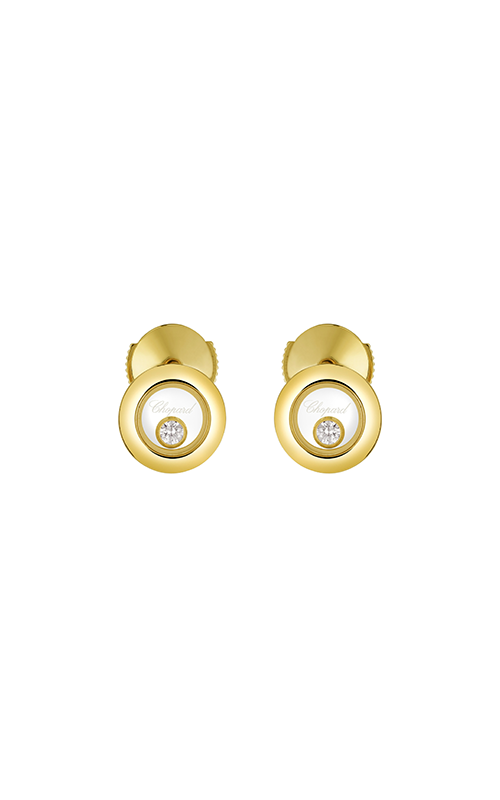 Chopard Happy Diamonds Earring 83A017-0001 product image