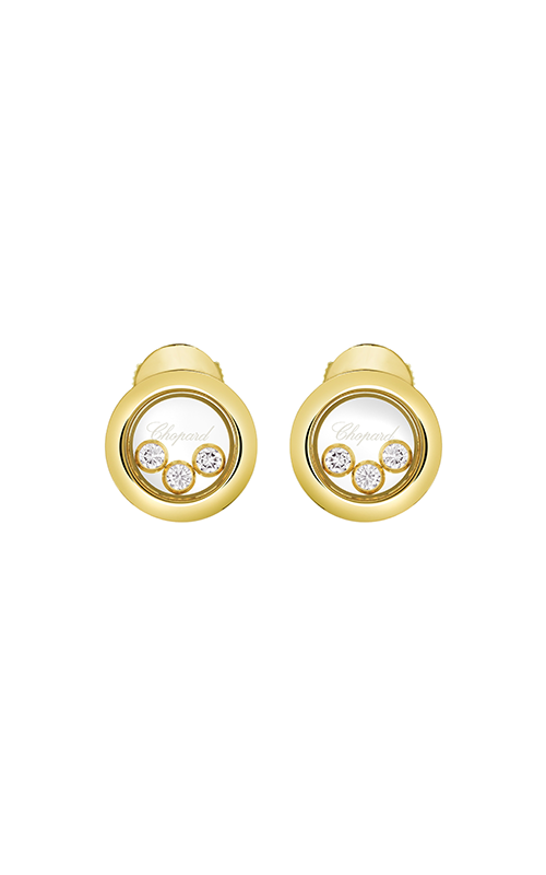 Chopard Happy Diamonds Earring 83A018-0001 product image
