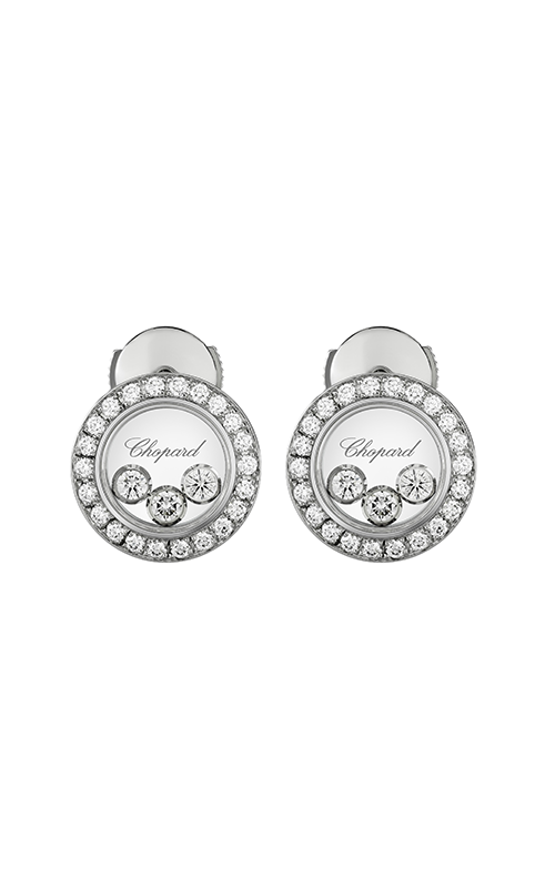 Chopard Happy Diamonds Earring 83A018-1201 product image