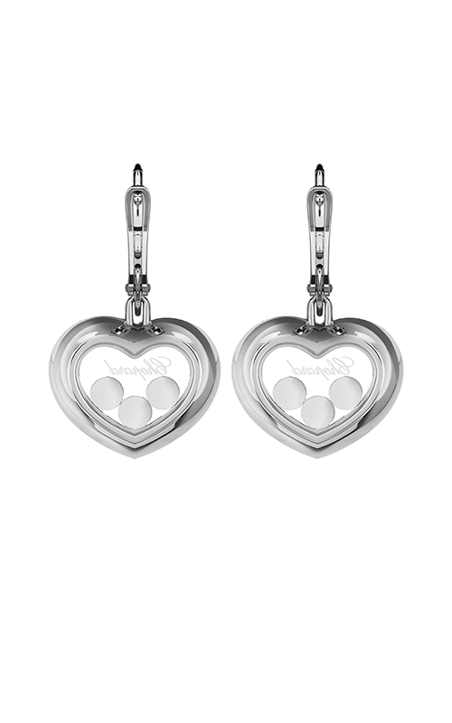 Chopard Happy Diamonds Earring 83A611-1401 product image