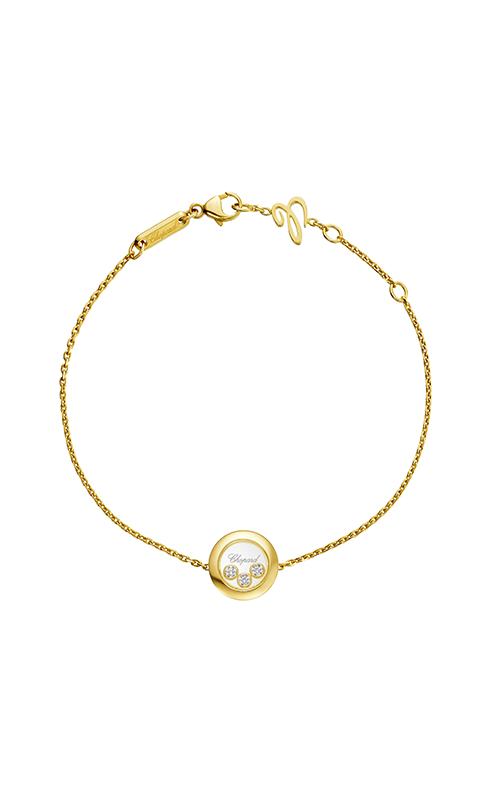 Chopard Happy Diamonds Bracelet 85A018-0001 product image