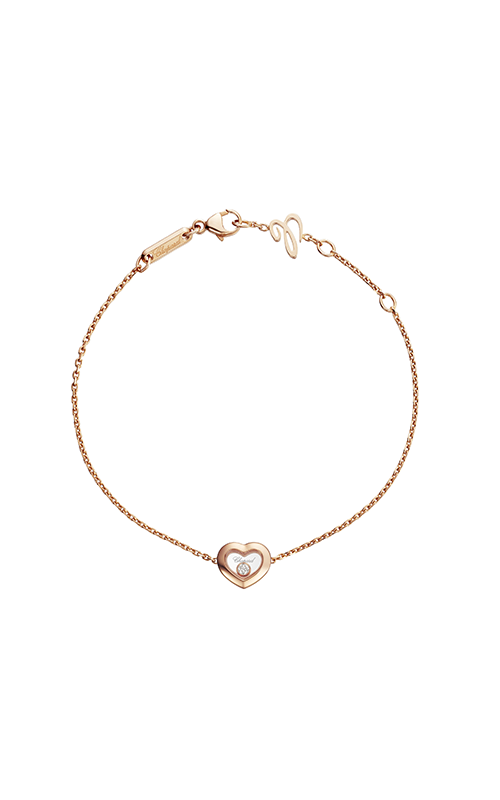 Chopard Happy Diamonds Bracelet 85A054-5001 product image