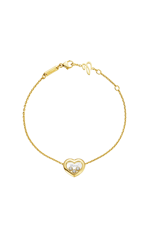 Chopard Happy Diamonds Bracelet 85A611-0001 product image