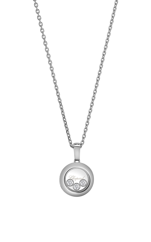Chopard Happy Diamonds Necklace 79A018-1001 product image