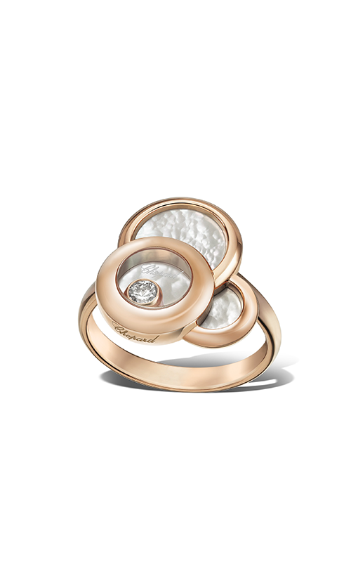 Chopard Happy Diamonds Fashion ring 829769-5099 product image