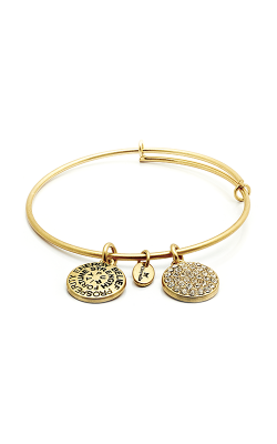 Chrysalis Good Fortune Bracelet CRBT0104GP product image