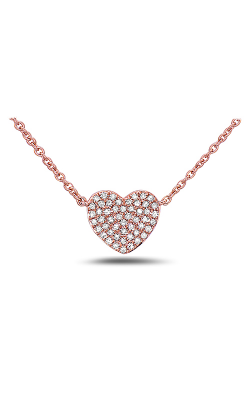 DILAMANI Silhouette Diamond Pendant AP83220D-800R product image