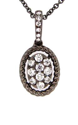 DILAMANI SoHo Diamond Pendant AP13085D-208B product image