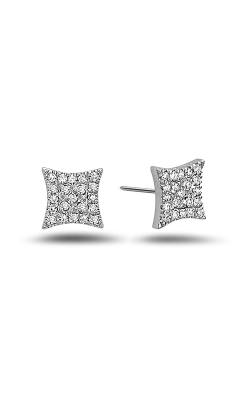 DILAMANI Silhouette Diamond Earrings AE81301D-800W product image