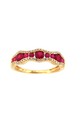 DILAMANI Venice Ruby & Diamond Ring AA16510R-800Y product image