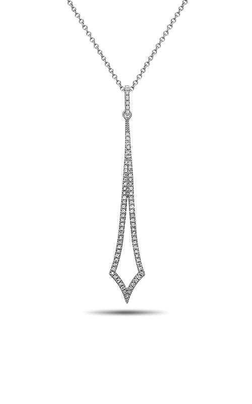 Dilamani Silhouette Necklace AP81245D-800W product image