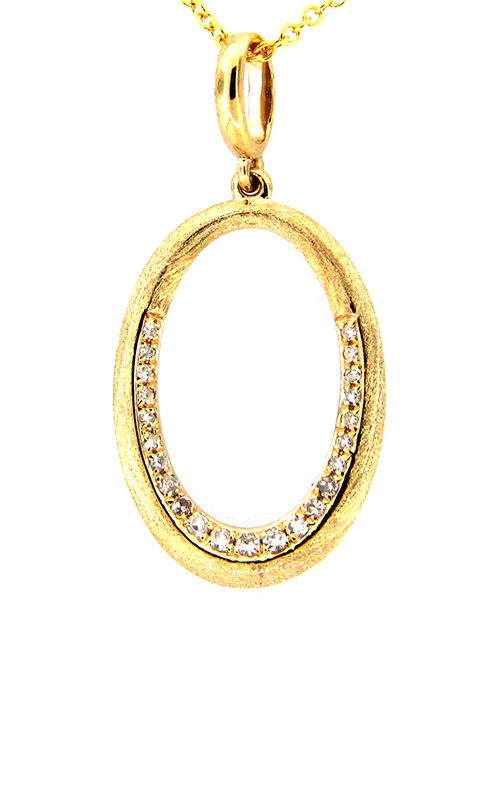 DILAMANI SoHo Diamond Pendant AP82330D-800Y product image