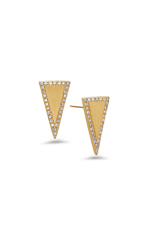 DILAMANI Silhouette Diamond Earrings AE30742D-800Y product image