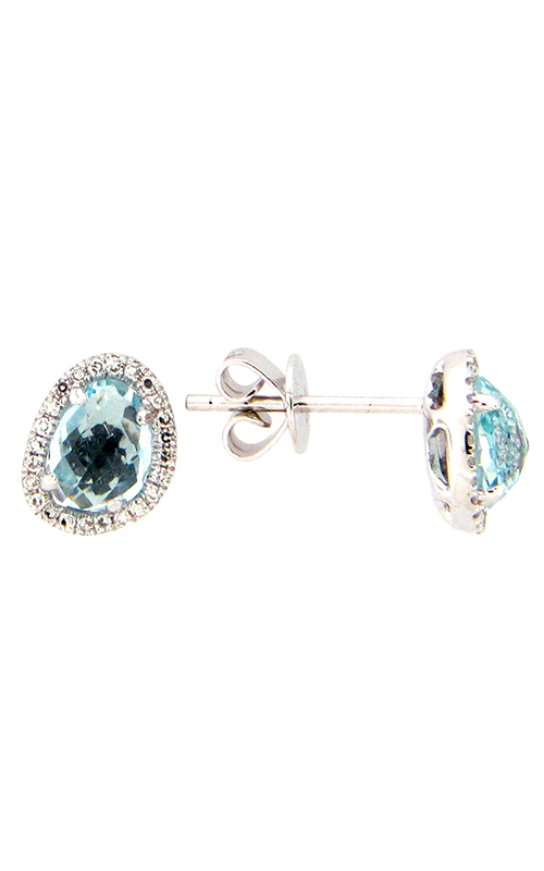 Dilamani Rock Candy Earrings AE81610BT-800W product image