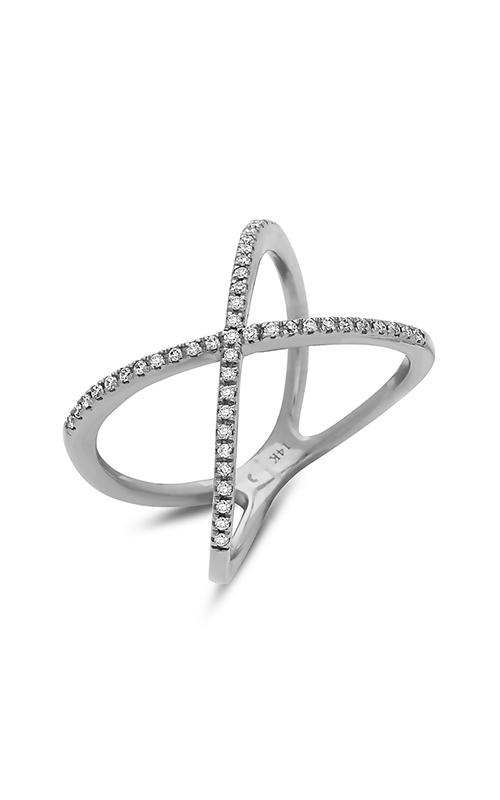 Dilamani Silhouette Fashion Ring AA30650D-200W product image