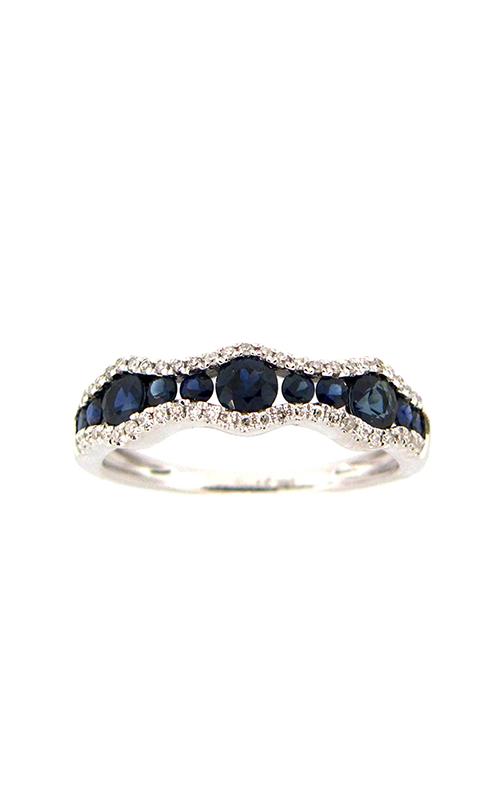 DILAMANI Venice Sapphire & Diamond Ring AA16510S-800W product image
