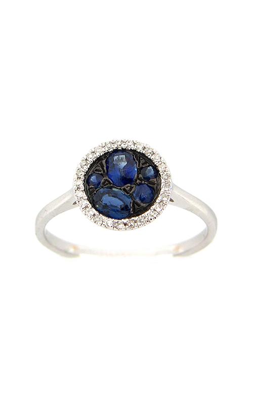 DILAMANI Venice Sapphire & Diamond Ring AR17010S-800W product image