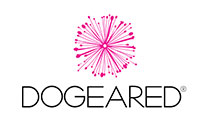 Dogeared's logo