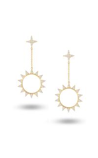 Doves by Doron Paloma Diamond Fashion E8955
