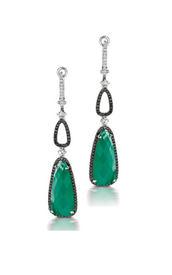 Doves Jewelry Emerald Dreams E5519BGA product image