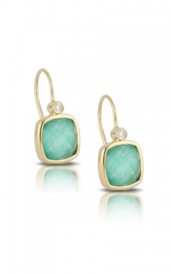 Doves Jewelry Amazonite E6591AZ product image