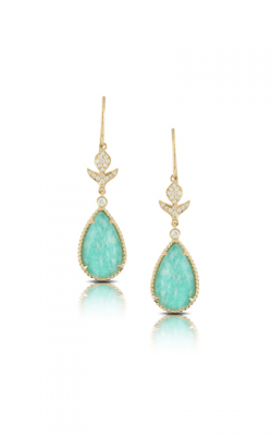 Doves Jewelry Amazonite E6537AZ product image