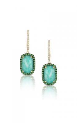 Doves Jewelry Amazonite E6237AZT product image