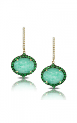 Doves Jewelry Amazonite E6232AZT product image