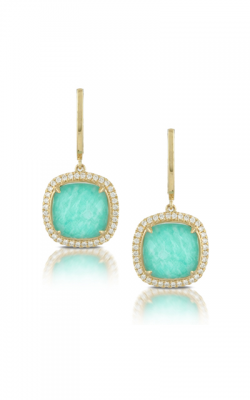 Doves Jewelry Amazonite E6112AZ-1 product image