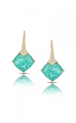 Doves Jewelry Amazonite E6014AZ product image