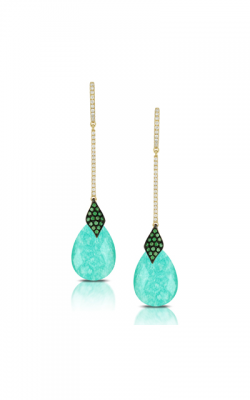 Doves Jewelry Amazonite E5611AZT product image