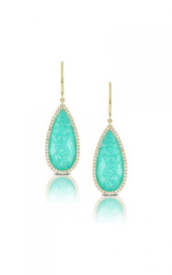 Doves Jewelry Amazonite E5019AZ-1 product image