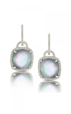 Doves Jewelry Ivory Sky E6290LMW product image