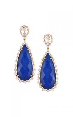 Doves Jewelry Royal Lapis E6566LP product image