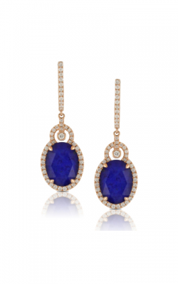 Doves Jewelry Royal Lapis E6289LP product image