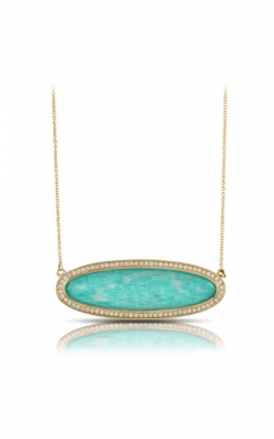 Doves Jewelry Amazonite N6529AZ product image