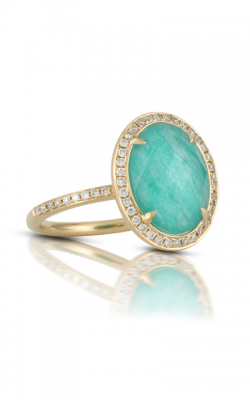 Doves Jewelry Amazonite R6266AZ product image