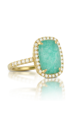 Doves Jewelry Amazonite R6237AZ product image
