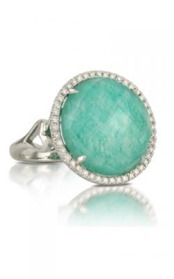 Doves Jewelry Amazonite R6120AZ product image
