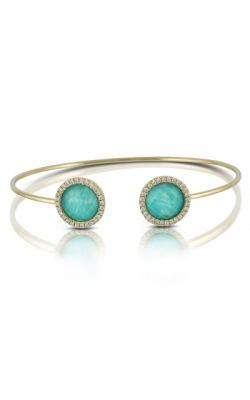 Doves Jewelry Amazonite B7166AZ product image
