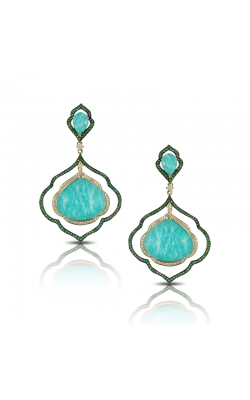 Doves Jewelry Amazonite E7221AZT product image